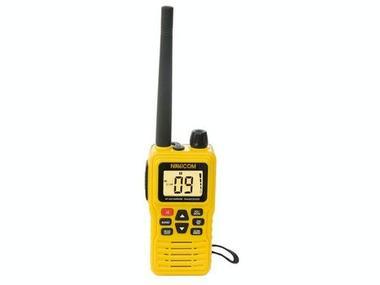 RT 300 VHF ESTANCO Electrónica