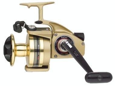 CARRETE DAIWA Pesca