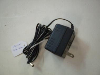 CARGADOR ICOM BC 122A  12VDC 200MA Electrónica