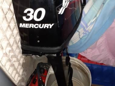 Motor mercury Motores