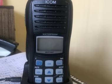 walki , radio Seguridad