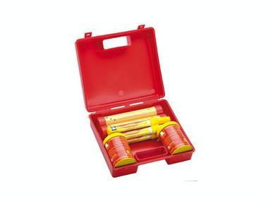 Kit Coheteria Zonas 1 y 2 Seguridad