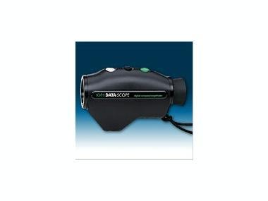 DataScope. Compás de marcación y medidor de distancias monocular. Electrónica