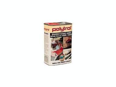 Polytrol 1 L Varios/Decor/Libros