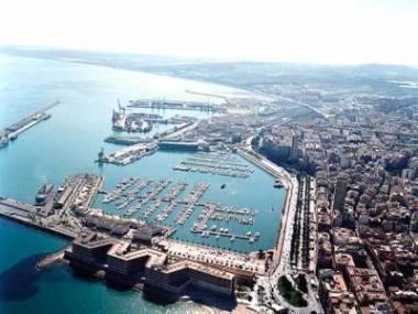 Trastero Equipamiento de puertos