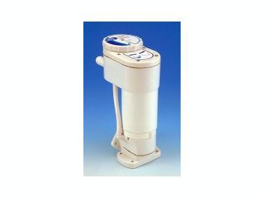 Jabsco Kit Conversor Electrico Inodoro 12 V Otros
