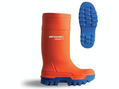 Bota de poliuretano Dunlop Thermo Moda y complementos