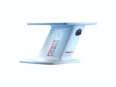 Pedestal para antenas de radar y satelitales (motor) Otros