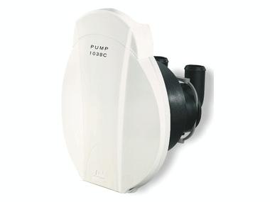 Bombas de Cala de Membrana Pump Plastimo Otros