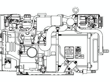 Gasolina 6kw Motores