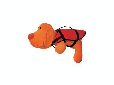 Chaleco Para Perros Seguridad