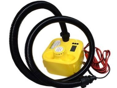 Medidor de pressão digital 12V do inflador elétrico Otros