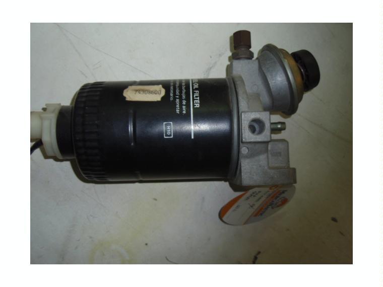 Filtro separador para motor diesel bomba cebadora de - Bombas para sacar gasoil de segunda mano ...