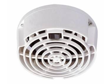 Interior ventilador 12V diam. 130mm Confort a bordo