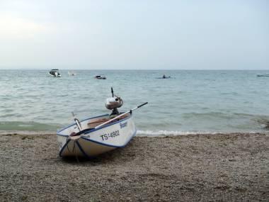 Banana Boot Dinghy Kayaks/Piraguas