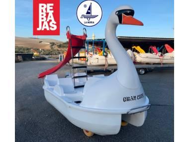 Rebajas Hidropedal Gran Cisne Navegación