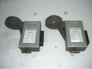 MODULO ELECTRONICO VOLVO PENTA KAMD300 / KA(M)D300 Electrónica