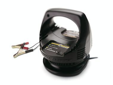 Cargador de Baterias Portatil MK 110PE Minn Kota Electricidad