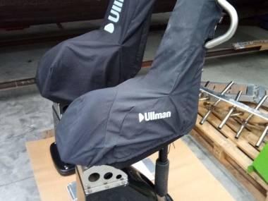 Asientos ULLMAN BIZCAYA Confort a bordo