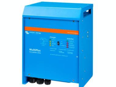 Victron Energy Multiplus 12-3000-120-16 Electrecidade