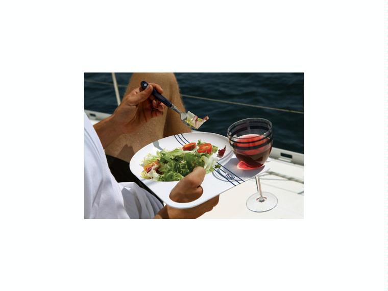 Vajilla y decoraci n para barco muebles estilo marinero - Muebles estilo marinero ...