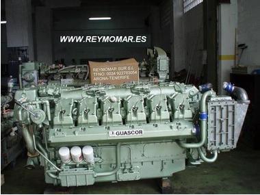 motores y repuestos nuevos y seminuevos Motores