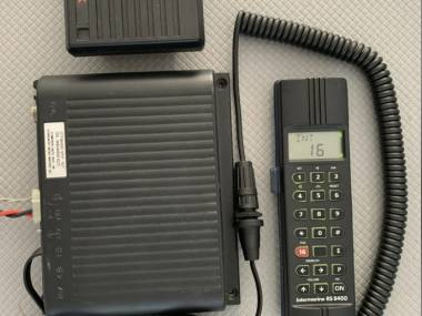 radio shipmate rs8400 dsc Electrónica