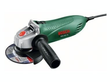 Amoladora Bosch PWS 720-115 Otros