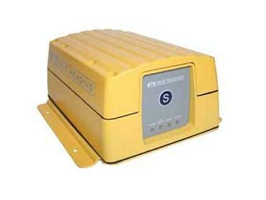 Transpondedor AIS-CTRX Transpondedor AIS de clase B con GPS incorporado, capaz de transmitir datos identificativos de la embarcación, posición, rumbo, etc. Electrónica