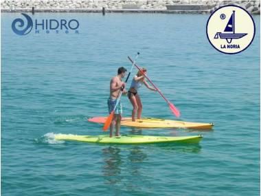 TABLA DE PADDLE SURF NORY 4 Navegación