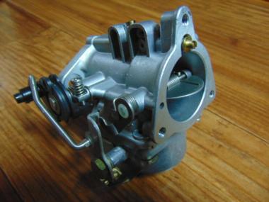 Carburador Suzuki DT 25 / DT 30 Motores