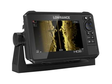 Lowrance HDS-7 LIVE (Sin Transductor) Otros
