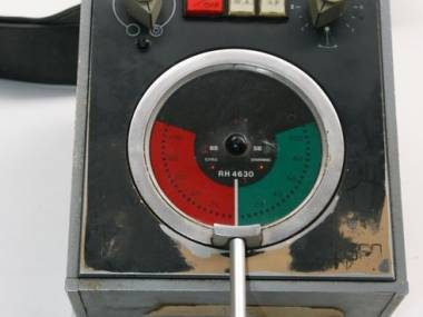 RH-4630 unidad de mando de timón Radio Holland Otros