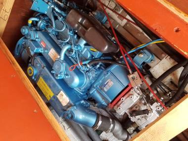 Nanni 4.150 HE Motores