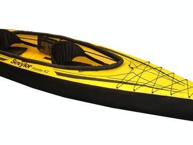 Sevylor Kayak Pointer K2 Kayaks/Piraguas
