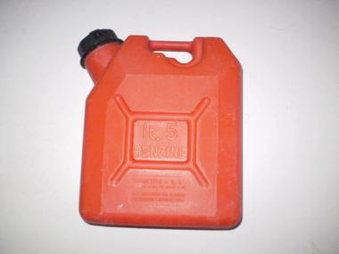 JERRYCAN 5LTS Motores