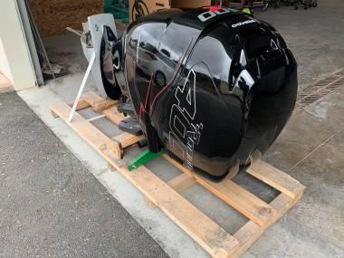 motor mervury 400R Motores