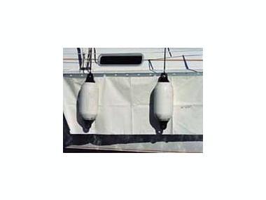 Protecciones De Casco 2 M 0 70 Velas/Toldos