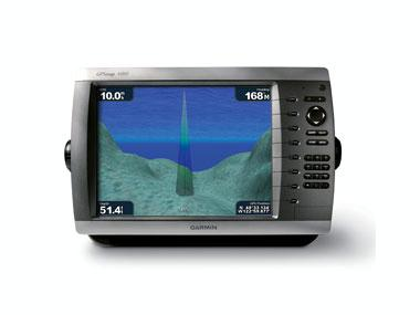 Garmin GPS Plotter Multifuncion Gpsmap 4010 Electrónica