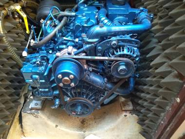 Motor Solé Mini 17 Motores