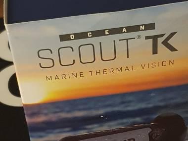 visore infrarossi Flir ocean scout tk Electrónica