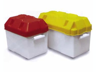 Caja portabatería standard Otros