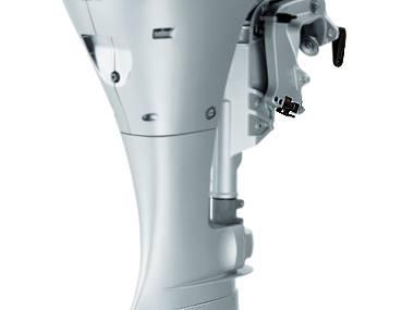 Moteur Honda Marine BF 10 CV démarrage électrique Motores