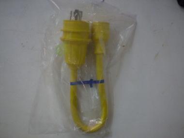 ADAPTADOR MARINCO 30A-125V Electricidad