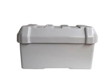 Caixa de bateria de fibra de vidro Electricidad