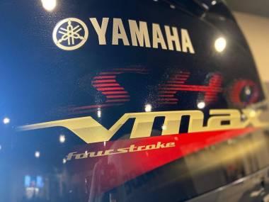 NEW 2021 YAMAHA 225HP Motores