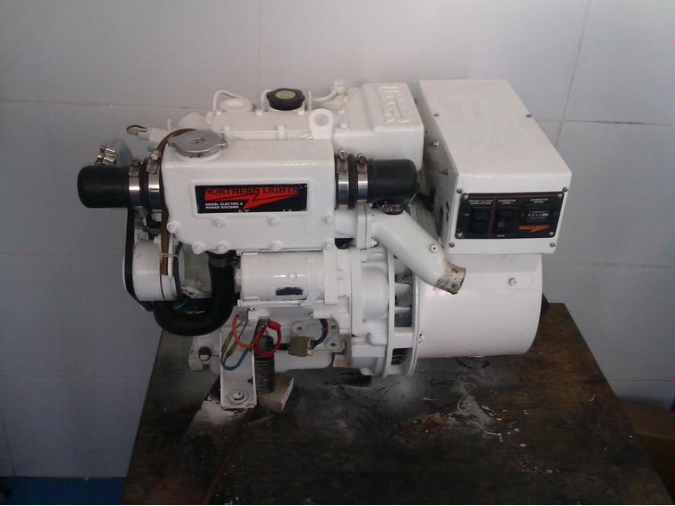 generador marino de segunda mano 51515 cosas de barcos