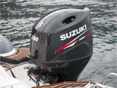 Motor Suzuki DF200APL N345 Motores