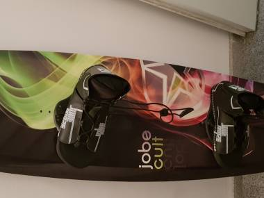 Jobe Cult Pack Wakeboard Esqui nautico/Wakeboard