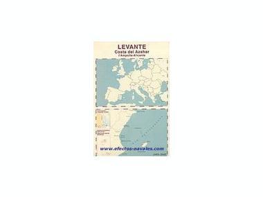 Cartas naúticas de altura - Mapes de navegaci Varios/Decor/Libros